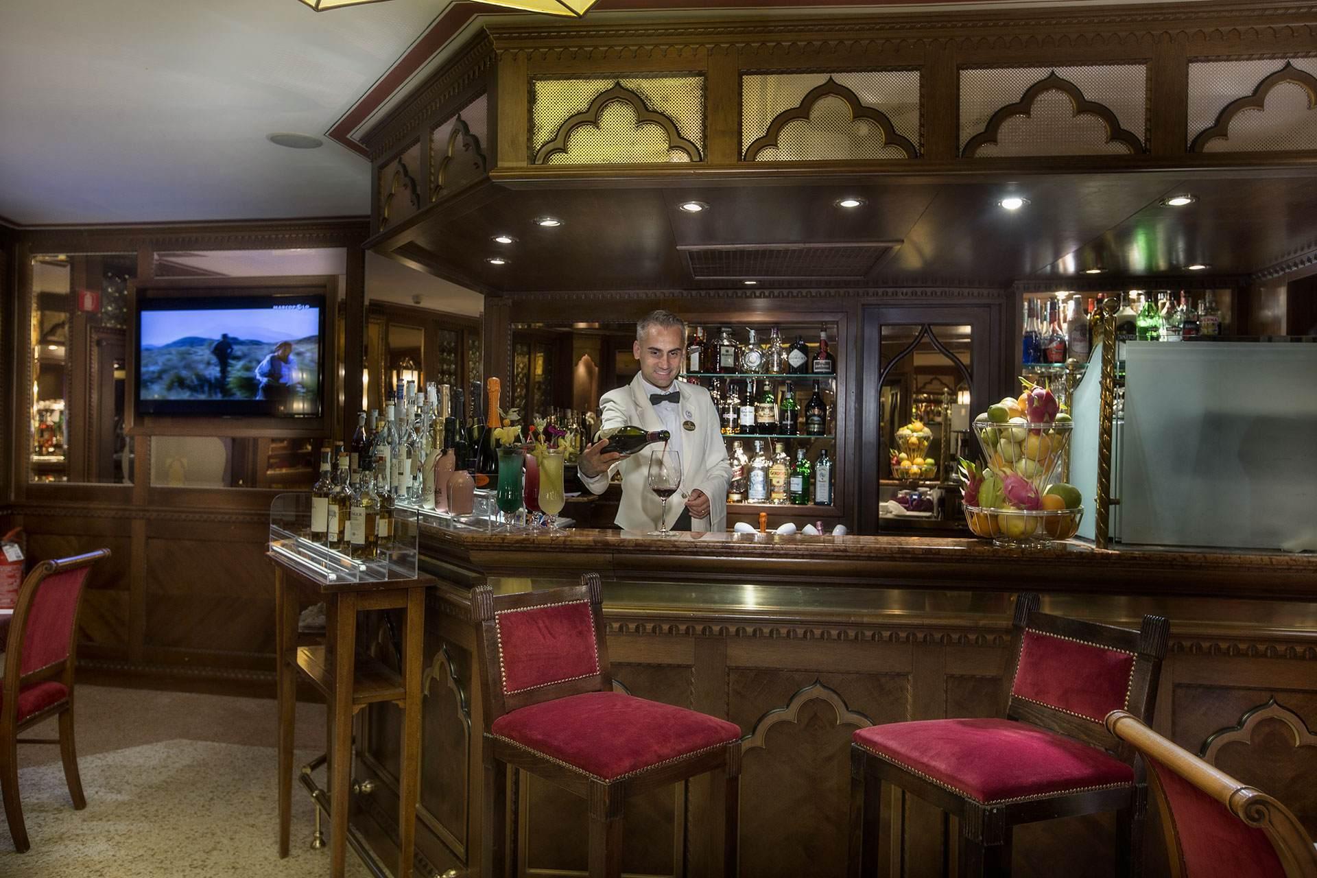 Ai Mori D Oriente Charme Hotel Venice Hotel In Venice Ideal For Honeymoon