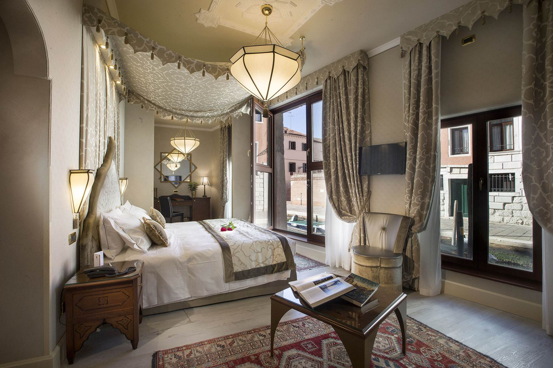 Rooms - Hotel Ai Mori d\'Oriente